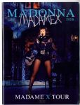 MADAME X TOUR LIVE - CONCERT PHOTO BOOK